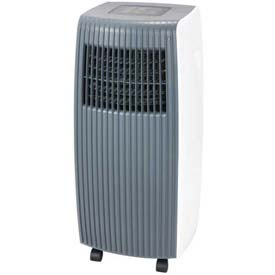 SPT® Portable Air Conditioner, Cooling Only - 8,000BTU, Up To 250 Sq. Ft.