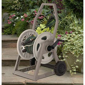 Hosemobile Hose Reel Cart
