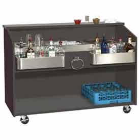 Portable Bar, Without Coldplate by
