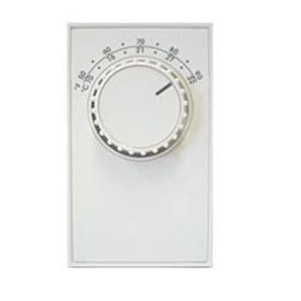 SunStar Economy Line Voltage Thermostat - For Ceramic Heaters 30348020**