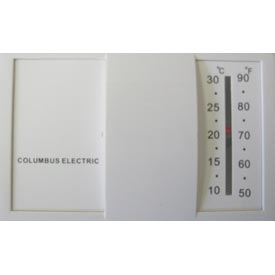 SunStar 24V Thermostat For Ceramic Heaters 30562000** by Ceramic Heaters