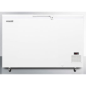 Summit EL31LT Commercial -45°C Capable Chest Freezer With Digital TSTAT, 10.6 Cu. Ft.... by
