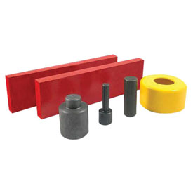 6 Piece Press Punch Kit Sunex Tools 57KIT6 by