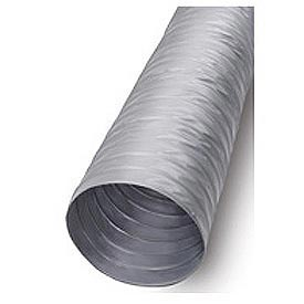 S-Lp-10 Thermaflex Flexible Hvac Duct - 6 Inch Diameter - Pkg Qty 4