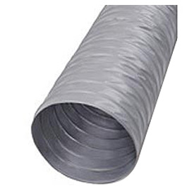 S-Tl Thermaflex Flexible Hvac Duct - 4 Inch Diameter - Pkg Qty 8