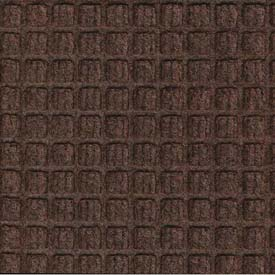 Waterhog Classic Mat - Dark Brown 3' x 12'
