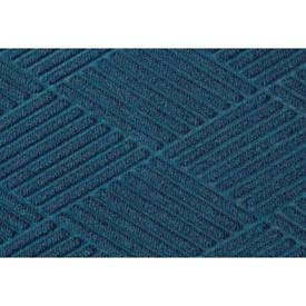 Waterhog Classic Diamond Mat - Navy 6' x 6'