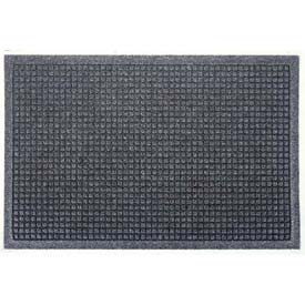 Waterhog Fashion Diamond Mat - Bluestone 4' x 8'