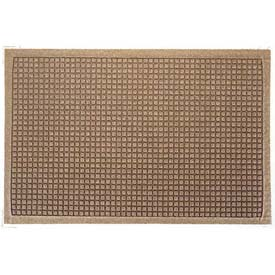 Waterhog Fashion Mat - Med Brown 3' x 10'