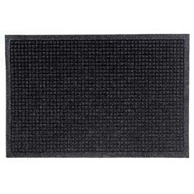 Waterhog Fashion Mat - Charcoal 4' x 6'