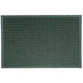Waterhog Fashion Mat - Evergreen 4' x 10'