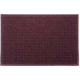 Waterhog Fashion Mat - Bordeaux  4' x 10'
