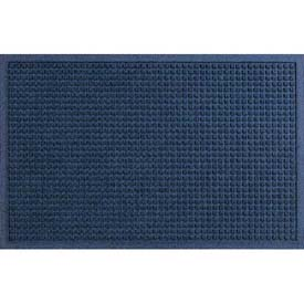 Waterhog Fashion Mat - Navy 4' x 20'