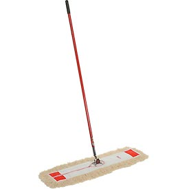 "Libman® Commercial 36"" Dust Mop - Pkg Qty 6"