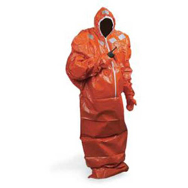 Stearns® Thermal Protective Aid, Polymer Coated Fabric, Orange, Universal