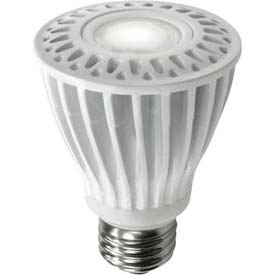 TCPI LED9E26P2030KNFL LED 9W PAR20, 3000K, Narrow Flood Bulb