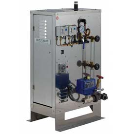 Mr. Steam CU1400 36KW 240 Volts, 3 Phase, Commercial Steambath
