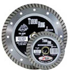 "Edmar 4"" Heavy Duty Turbo Saw Blade by"