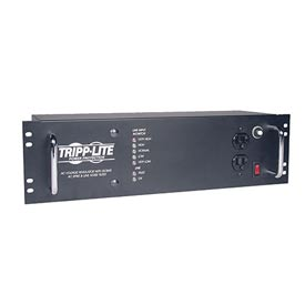 2400W Rackmount 3U Line Conditioner w/ Isobar Protection 14 Outlets 120V