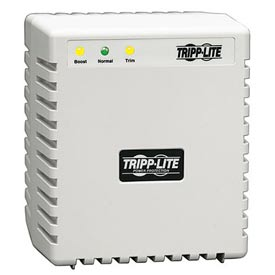 600W Line Conditioner / AVR w/ AC Suppression 6 Outlets 120V