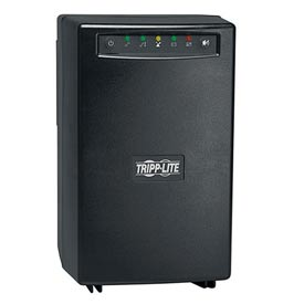 1000VA UPS OmniTower Full Isolation AVR Line-Interactive 6 Outlets