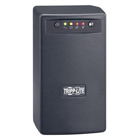 500VA UPS OmniSmart Tower Line-Interactive 6 Outlets