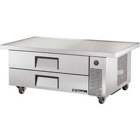 "Refrigerated Chef Base 60""W x 32-1/8""D x 20-3/8""H TRCB-52-60 by"