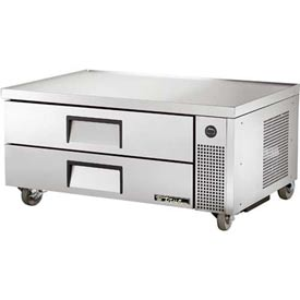 "Refrigerated Chef Base 51-7/8""W x 32-1/8""D x 20-3/8""H TRCB-52 by"