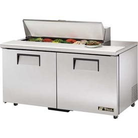 "Sandwich/Salad Unit 60-3/8'""W x 30-1/8""D x 36-3/4""H TSSU-60-12-ADA by"