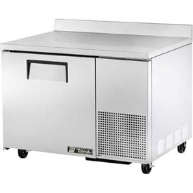 """Deep Work Top Freezer 1 Section 44-1/2""""W x 32-3/8""""D x 33-3/8""""H TWT-44F by"""