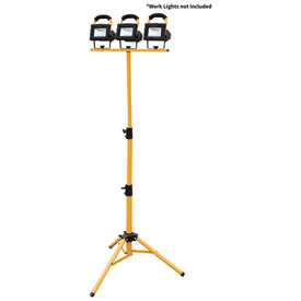 "Straits 27190002 60"" Tripod Only For Mighty Mac Worklight by"