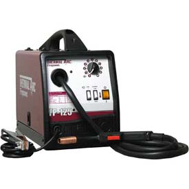 Thermal Arc® FP-125 MIG/Flux Cored Welding System