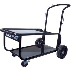 Multi-Purpose Cart for Plasma Cutters