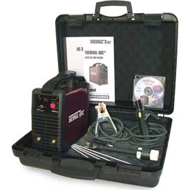 Thermal Arc 95 S Inverter Stick Welding System by