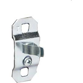 "Extended Spring Clip 1/4"" To 1/2"" Hold Range (5 pc)"