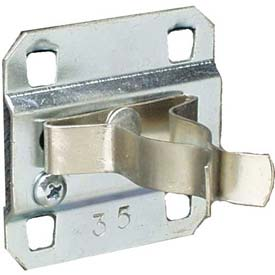 "Extended Spring Clip 3/4"" To 1-1/4"" Hold Range (5 pc)"