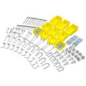 DuraHook 95 Pieces Assortments (95 pc)