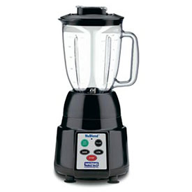 Waring BB185 NuBlend Commercial Blender, 3/4 HP, 2 Speed, 44 Oz. by