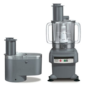 Click here to buy Waring FP2200 Food Processor, 3/4 HP, 6 Quarts.