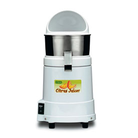 Waring JC4000 Juicer, Heavy Duty, High Speed by