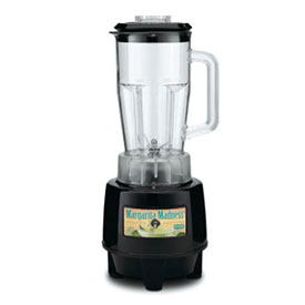 Waring MMB142 Margarita Madness Bar Blender with 48 Oz.. BPA-Free Copolyester Container by