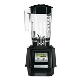 Waring MMB145 Margarita Madness Elite Series, 2 HP Blender, Toggle Switch Controls, 2 HP, 48 Oz. by