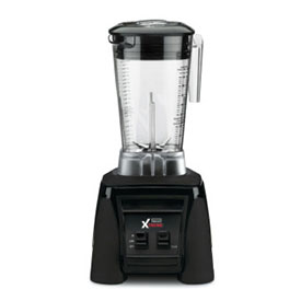 Waring MX1000XTX Blender Commercial Xtreme Series, 3.5 HP, 64 Oz. BPA-Free Copolyester Container by
