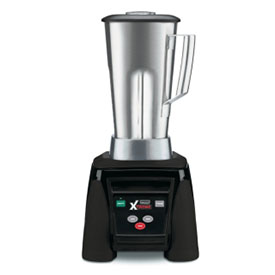 Waring MX1050XTS Blender Commercial Xtreme, 64 Oz. BPA-Free Copolyester Raptor Container by