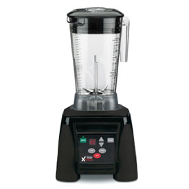 Waring MX1100XTX Commercial Xtreme Blender Timer Touch Pad Control, 64 Oz. by