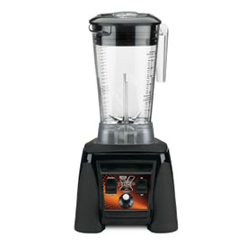 Waring MX1200XTX-XCommercial Extreme Blender Pulse & Variable Speed Control, 64 Oz. by