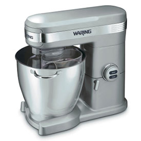 Waring WSM7Q Stand Mixer 7 Quart Commercial by