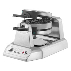 Waring WW200 Waffle Maker Double, Vertical Design by
