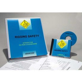 Rigging Safety CD-Rom Course by