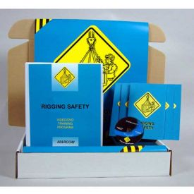 Rigging Safety DVD Kit by